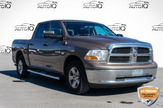 Used 2010 Dodge Ram 1500 SLT/Sport/TRX YOU CERTIFY YOU SAVE for sale in Innisfil, ON