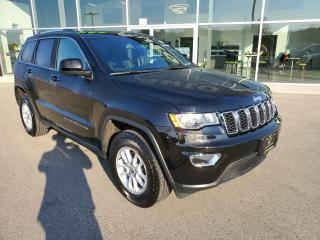 Used 2020 Jeep Grand Cherokee Laredo NAV, Blind Spot Monitoring, Dual Climate! for sale in Ingersoll, ON