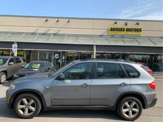 Used 2009 BMW X5 AWD 4dr 30i for sale in North York, ON