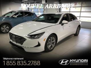 Used 2020 Hyundai Sonata PREFERRED + 11 250 KM + GARANTIE + CAMER for sale in Drummondville, QC