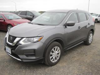Used 2019 Nissan Rogue S for sale in Thunder Bay, ON