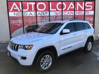 Used 2019 Jeep Grand Cherokee Laredo E-ALL CREDIT ACCEPTED for sale in Toronto, ON