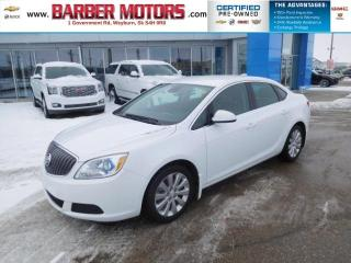 Used 2017 Buick Verano Base for sale in Weyburn, SK