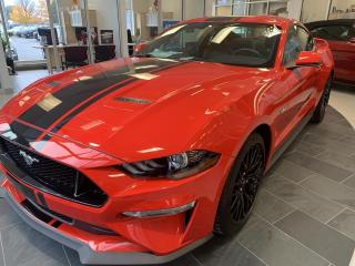Used 2019 Ford Mustang GT à toit fuyant for sale in St-Hyacinthe, QC
