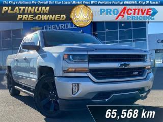 Used 2018 Chevrolet Silverado 1500 2LT for sale in Rosetown, SK