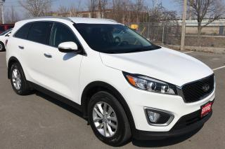 Used 2016 Kia Sorento LX * BLUETOOTH, HTD SEATS, CRUISE ** for sale in St Catharines, ON
