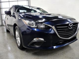 Used 2014 Mazda MAZDA3 GS-SKY,ALL SERVICE RECORDS,NO ACCIDENT for sale in North York, ON