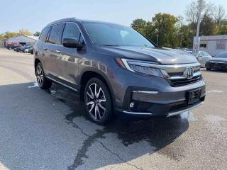 Used 2019 Honda Pilot Touring 7-Passenger 4dr AWD Sport Utility for sale in Brantford, ON