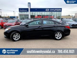 Used 2011 Hyundai Sonata GLS/HEATED SEATS/SUNROOF/BLUETOOTH for sale in Edmonton, AB