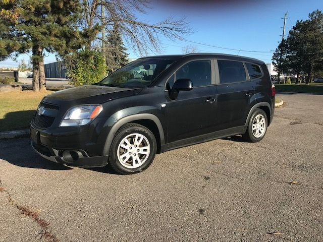 2012 Chevrolet Orlando 1LT|Clean Carfax|Remote start|