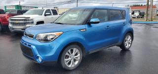 Used 2016 Kia Soul EX+ for sale in Mount Pearl, NL