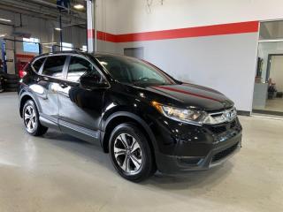 Used 2017 Honda CR-V LX for sale in Red Deer, AB