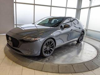 Used 2019 Mazda MAZDA3 Sport Sport - One Owner! Accident Free Carfax! for sale in Edmonton, AB