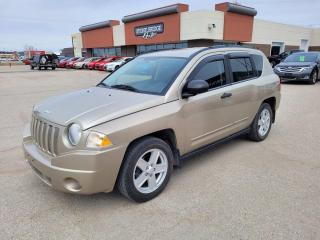 Used 2009 Jeep Compass Rocky Mountain 4dr 4WD 4 Door for sale in Steinbach, MB