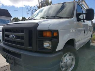 Used 2012 Ford Econoline Commercial for sale in Ottawa, ON