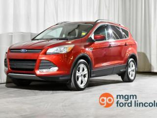 Used 2016 Ford Escape SE 4dr 4WD Sport Utility for sale in Red Deer, AB