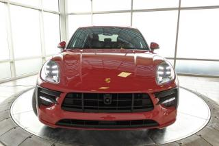 New 2020 Porsche Macan GTS for sale in Edmonton, AB