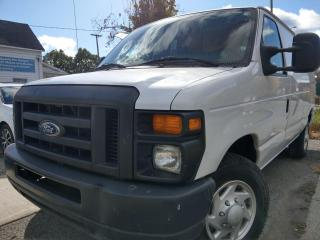 Used 2014 Ford Econoline Commercial for sale in Ottawa, ON