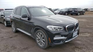 Used 2019 BMW X3 xDrive30i for sale in Sutton West, ON