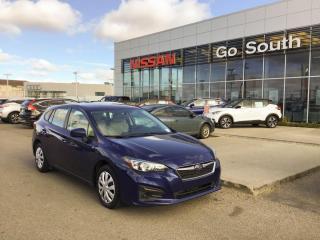 Used 2018 Subaru Impreza 2.0i, AWD, CONVENIENCE, 5-DOOR for sale in Edmonton, AB