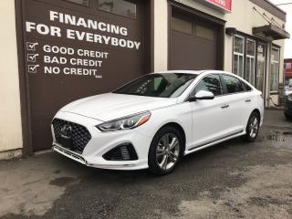Used 2019 Hyundai Sonata ESSENTIAL for sale in Abbotsford, BC