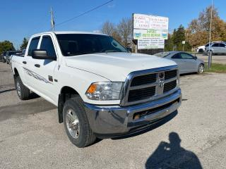 Used 2012 RAM 2500 ST for sale in Komoka, ON