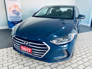 Used 2017 Hyundai Elantra GLS for sale in Brampton, ON