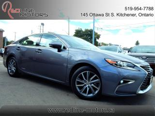 Used 2016 Lexus ES 300 ***PENDING SALE*** for sale in Kitchener, ON