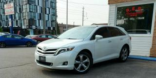 Used 2015 Toyota Venza LIMITED for sale in Oshawa, ON