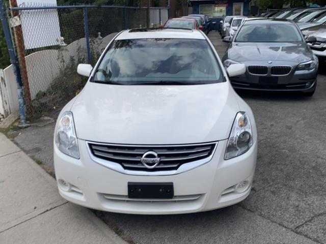 2011 Nissan Altima 2.5 S