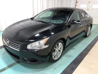Used 2010 Nissan Maxima 3.5 S for sale in Toronto, ON