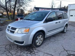 Used 2009 Dodge Grand Caravan SE/Automatic/7 Passenger/AS IS Special for sale in Scarborough, ON