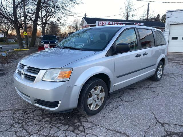 2009 Dodge Grand Caravan SE/Automatic/7 Passenger/AS IS Special