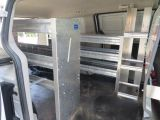 2014 RAM Cargo Van CARGO, SHELVES, DIVIDER, SIDE PANELS