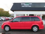 Photo of Red 2013 Dodge Grand Caravan