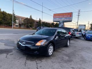 Used 2009 Nissan Altima 2.5 S for sale in Toronto, ON