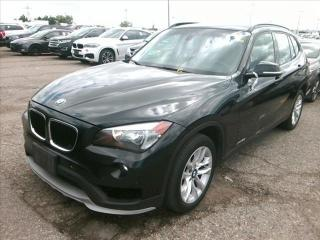Used 2015 BMW X1 xDrive28i for sale in Toronto, ON