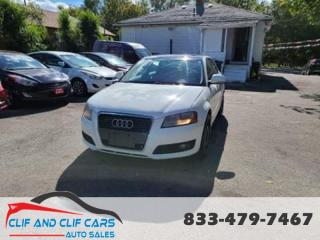 Used 2009 Audi A3 for sale in Scarborough, ON