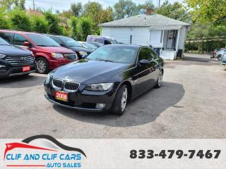 Used 2008 BMW 3 Series 328xi for sale in Scarborough, ON