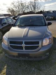 Used 2008 Dodge Caliber SXT for sale in Lambton Shores, ON