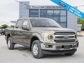 New 2020 Ford F-150 XLT TAILGATE STEP | TRAILER TOW PKG for sale in Winnipeg, MB
