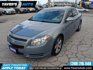 Used 2008 Chevrolet Malibu LT w/2LT for sale in Hamilton, ON