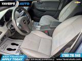 2008 Chevrolet Malibu LT w/2LT