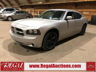 Used 2010 Dodge Charger 4D Sedan for sale in Calgary, AB