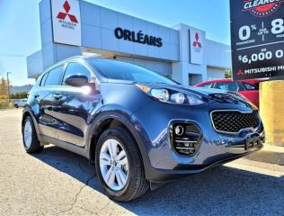 Used 2019 Kia Sportage LX for sale in Orléans, ON