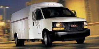 Used 2004 GMC Savana Special Special DRW for sale in Pembroke, ON