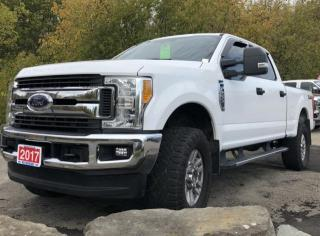 Used 2016 Ford F-150 XLT for sale in Brockville, ON