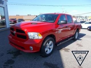 New 2020 RAM 1500 Classic Express for sale in Arnprior, ON