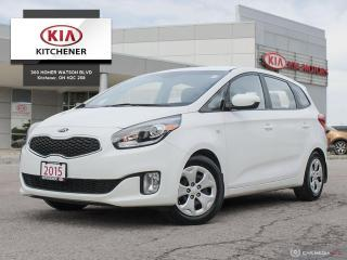 Used 2015 Kia Rondo LX Value AS TRADED for sale in Kitchener, ON