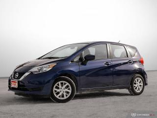 Used 2019 Nissan Versa Note SV for sale in Carp, ON